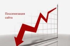 Консультация в Skype по продвижению вашего сайта на Wordpress 12 - kwork.ru