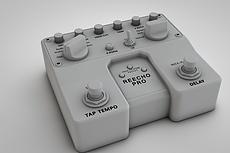 Сделаю 3D модель c текстурированием и визуализацией 19 - kwork.ru