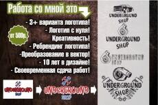 принт для футболок 7 - kwork.ru