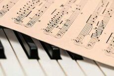 Выполню подбор мелодии и аккомпанемента композиции, напишу ноты 8 - kwork.ru