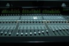 Звукорежиссер. Корректировка и монтаж аудиозаписей. Удаление шума 6 - kwork.ru