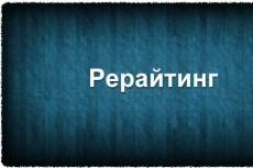 SEO-тексты на предложенную вами тему 3 - kwork.ru