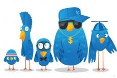 Качественные 1500 ретвитов вашего твита 5 - kwork.ru