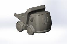 Сделаю модели в SolidWorks для печати на 3D принтере 14 - kwork.ru