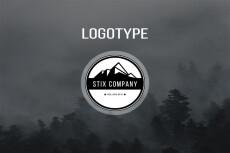 Создам логотип в игровом стиле 5 - kwork.ru