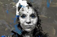 создам крутой портрет 5 - kwork.ru