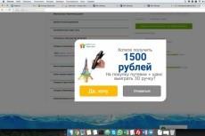 Настрою Яндекс.Директ и Google Adwords 5 - kwork.ru