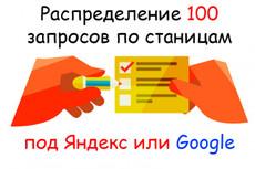 Оптимизирую 5 страниц под Яндекс Палех 9 - kwork.ru