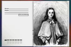 Рисую обложки книг и просто красивые иллюстрации 44 - kwork.ru