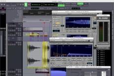 Озвучка рекламного аудио-ролика для радио, торгового центра 15 - kwork.ru