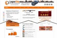 Установлю и настрою CMS WordPress 11 - kwork.ru