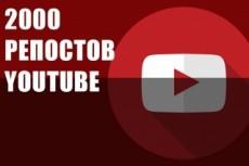 WEB 2. 0 Ссылки с трастовых сайтов 50 ссылок 15 - kwork.ru