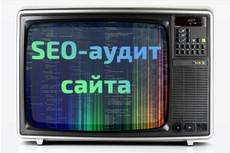 Устраню дублирующий контент на сайте 14 - kwork.ru
