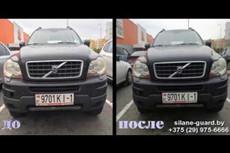 Обрезка, склейка видео, наложение звука 24 - kwork.ru