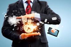 Создание финансовой модели для вашей компании 9 - kwork.ru