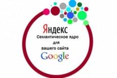 Создам сайт на самом удобном движке Joomla 3 + SSL+база ключевых слов 19 - kwork.ru