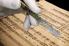 Напишу слова к музыке и даже начитаю рэп под Вашу минусовку 18 - kwork.ru
