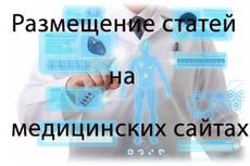 Статейный кворк. Продвижение статьей 10 - kwork.ru
