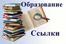 30 жирных ссылок с форумов и подарок 10 с тиц от 1000 25 - kwork.ru