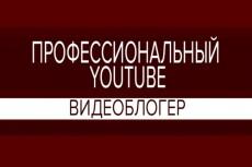 Научу настраивать официальную рекламу на youtube по skype 33 - kwork.ru