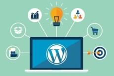 Доработаю Ваш сайт на WP - WordPress - Вордпресс 20 - kwork.ru