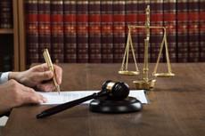 Первичная оценка документов по судебному делу, составление иска 13 - kwork.ru