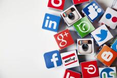 Продвижение Вашего сайта социальными сигналами 16 - kwork.ru