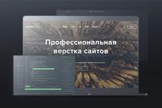 Верстка 23 - kwork.ru