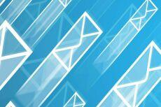 Регистрация почт в любом почтовике 13 - kwork.ru