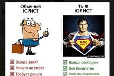 Подготовлю претензию 22 - kwork.ru