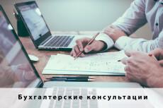 Подготовлю нулевую отчетность для ИП 15 - kwork.ru