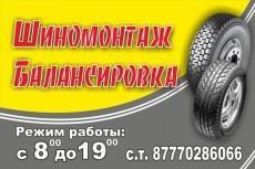 ретушь лица, коррекция недостатков фотографии 4 - kwork.ru