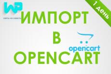 парсинг(копирование) товаров 3 - kwork.ru