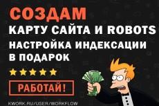 Консультация по продвижению сайта (SEO) 9 - kwork.ru