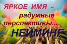 Напишу статью на сайт 10 - kwork.ru