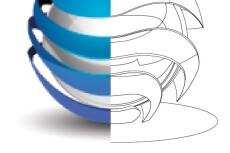 Создам  вектор из растрового  изображения любой сложности 9 - kwork.ru