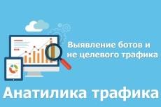 Установка Google Analytics и настройка целей 5 - kwork.ru