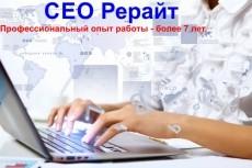 Настройка Яндекс Директ. Профессионально. Опыт работы более 7 лет 15 - kwork.ru
