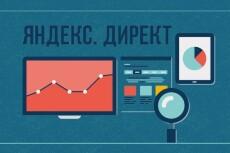Настройка контекстной рекламы специалистом Яндекс Директ 11 - kwork.ru