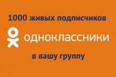 Создание потока ваших целевых клиентов 3 - kwork.ru