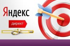 Создание и настройка компаний Яндекс.Директ. Бонус: рекомендации 12 - kwork.ru