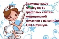 Подключу и установлю счётчик Яндекс Метрики на ваш сайт + 50 посещений 5 - kwork.ru