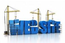 Веб-дизайн. Landing page, логотип, фавикон 22 - kwork.ru