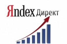 Создадим РСЯ рекламу на 10 объявлений 4 - kwork.ru