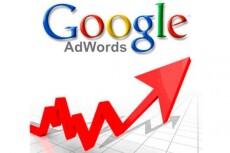 Перенос рекламной кампании из Яндекса в Google 3 - kwork.ru