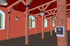 Сделаю 3D модель, визуализацию в SketchUp 38 - kwork.ru