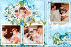 Создание макетов фотокниг, календарей и открыток с фото 11 - kwork.ru