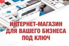 Создам для Вас интернет-магазин для заработка на Алиэкспресс 29 - kwork.ru