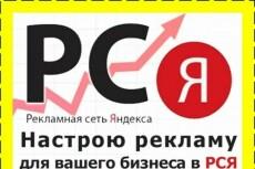Прибыльная рекламная кампания в Яндекс. Директ 25 - kwork.ru