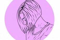 Нарисую Вашего персонажа в цифре 25 - kwork.ru